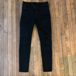 Urban Outfitter High Rise Skinny Jeans
